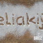 """Celiakija je """"bolezen od boga poslana"""""""